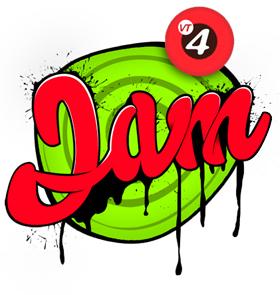 Programma-logo voor Jam (VT4)