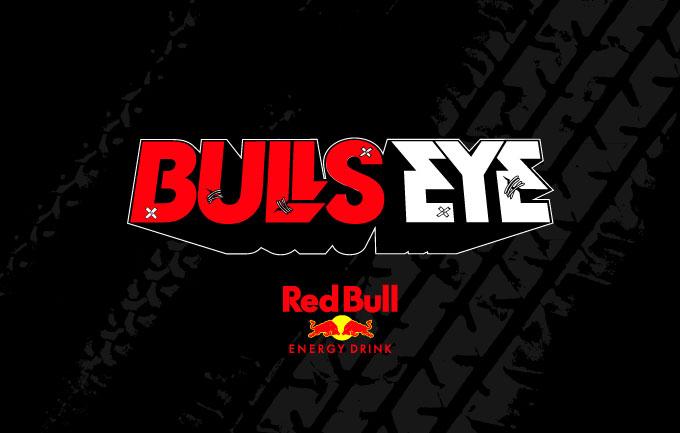 Bulls-Eye Ident