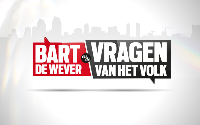 Bart De Wever Visual