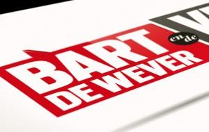 Bart De Wever Logo Detail